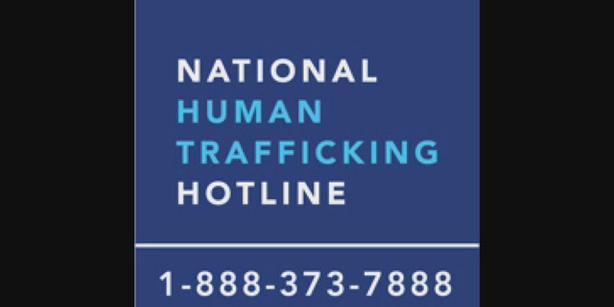 January in Arizona is 'Human Trafficking Prevention Month'