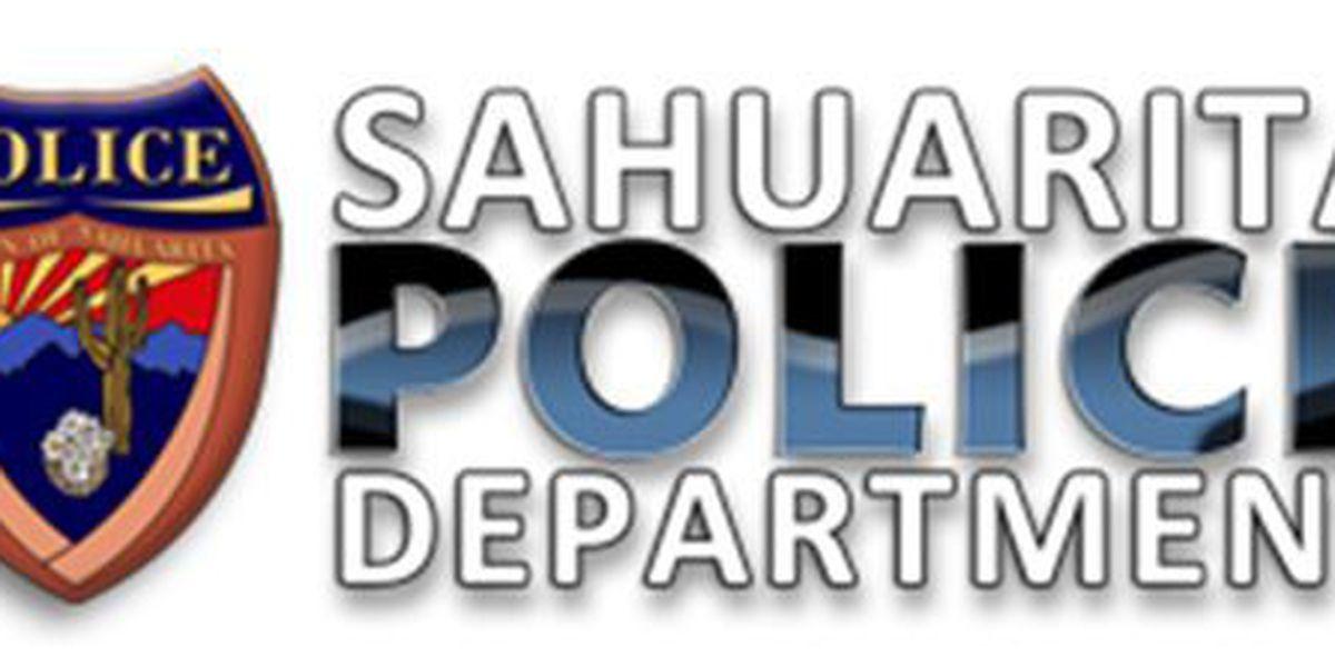 Sahuarita woman killed in single car crash