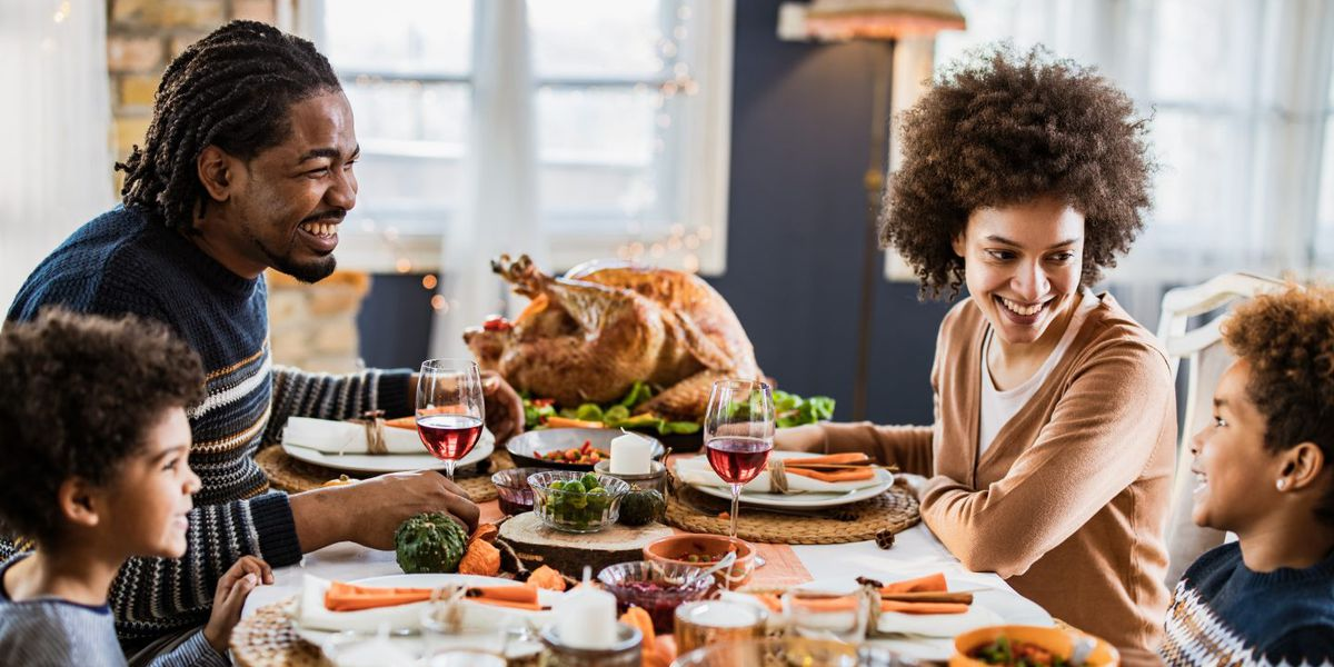 Six tips for diabetics during the holiday season