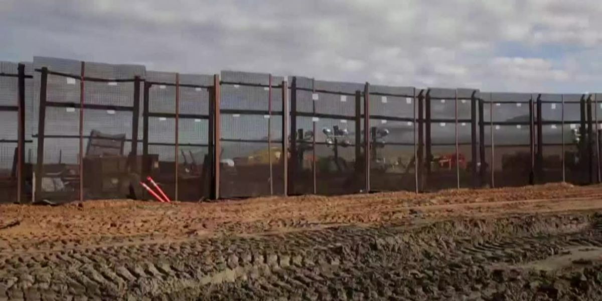 Mexican president 'celebrates' border wall construction rollback