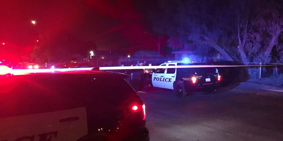 UPDATE: Police identify victims of double homicide on Tucson's west side