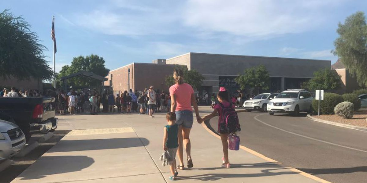 Marana school district sees growth heading into new school year