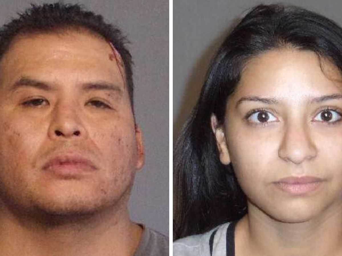 Police: Yuma pair refused to wear masks, coughed on Walmart employees