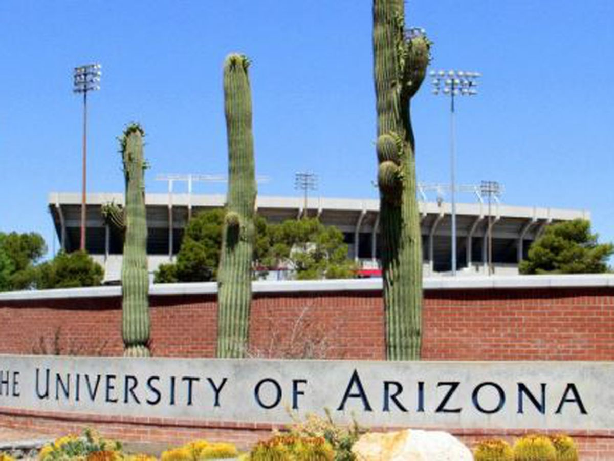 Arizona Athletics confirms 13 COVID-19 cases among student-athletes, staff