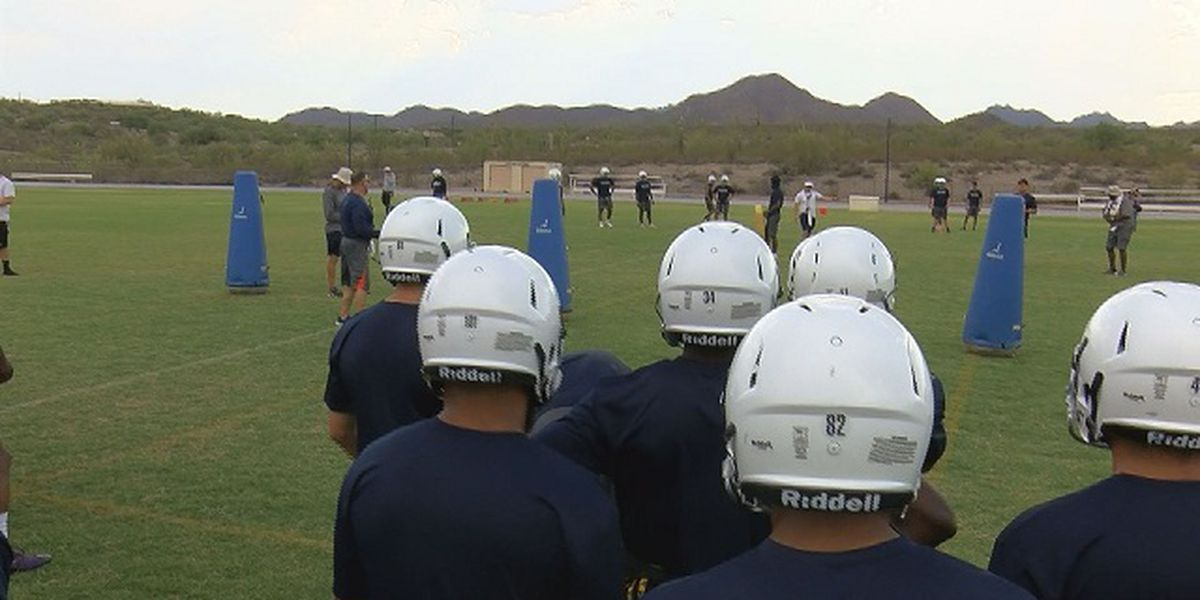 Defense is Pima's calling card
