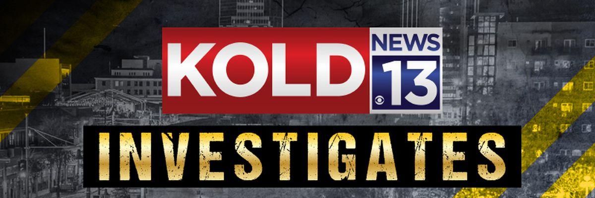 Request a KOLD Investigation