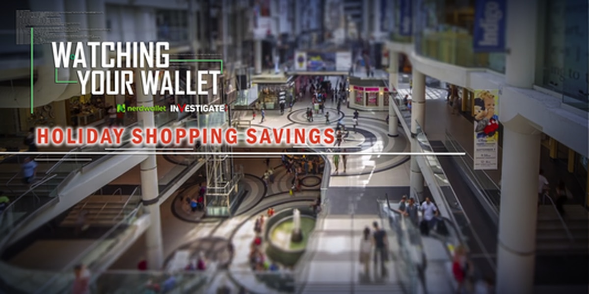 Watching Your Wallet: Holiday Shopping Savings
