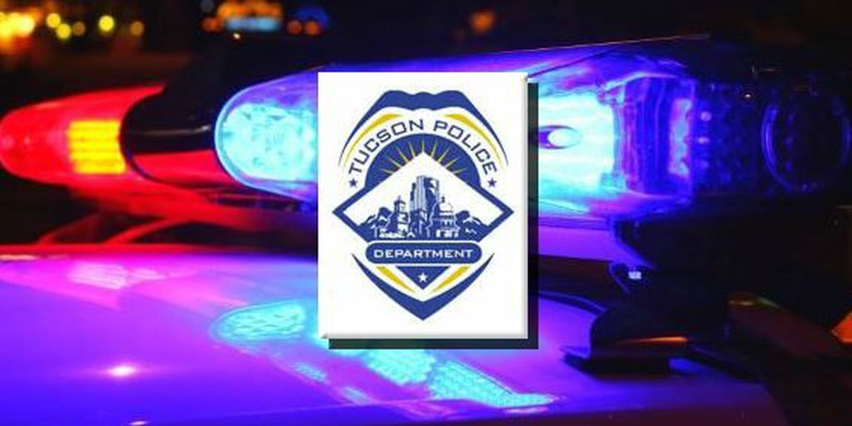Tucson police investigate shooting near Grant, Oracle