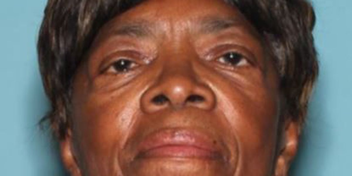 SILVER ALERT canceled as Phoenix woman is located