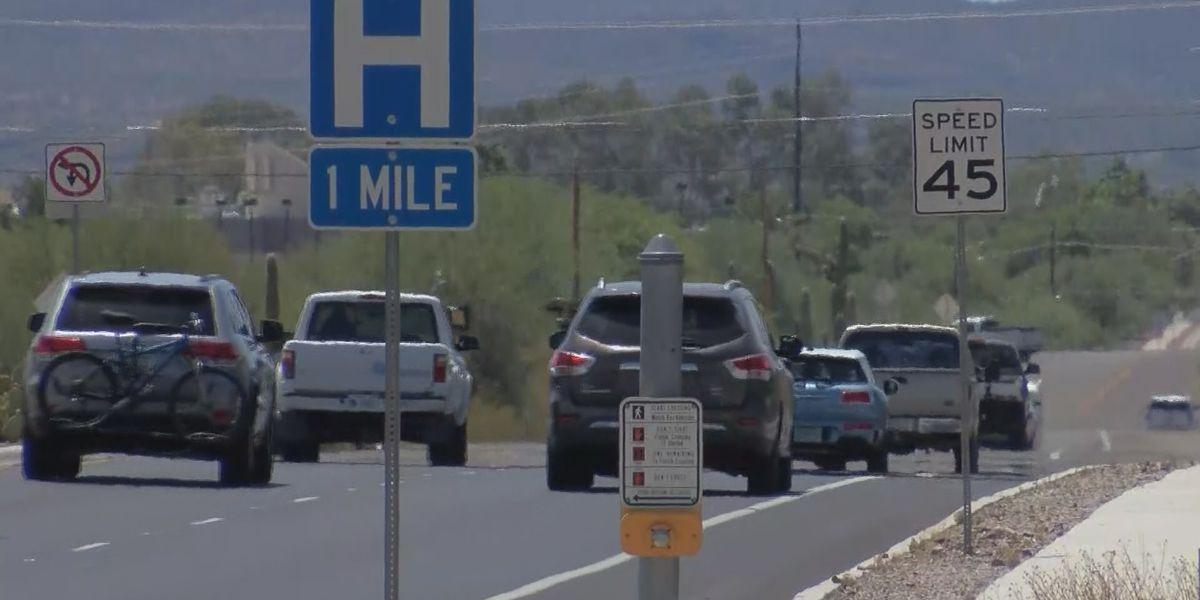 Car Shopping? Busy hurricane season could bring more flood-damaged cars to Tucson