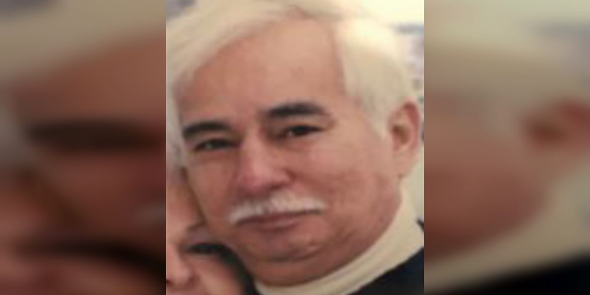 SILVER ALERT UPDATE: Washington man found in home state