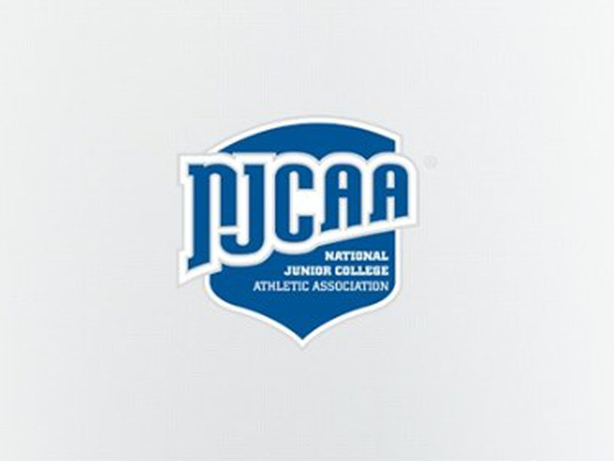 NJCAA relieves student-athlete eligibility for 2020-21 sports seasons