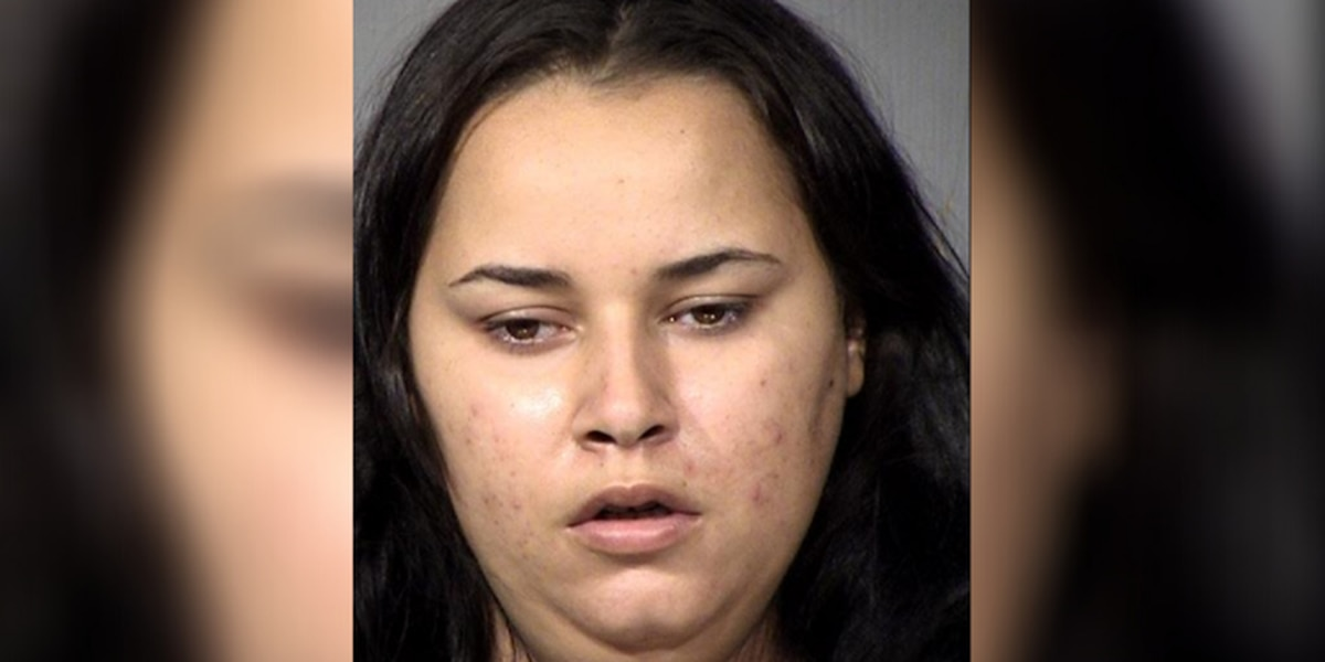 Arizona Mom Arrested After She Fell Asleep and Her 3-Year-Old Daughter Escaped From Their Home and Into Their Hot Car