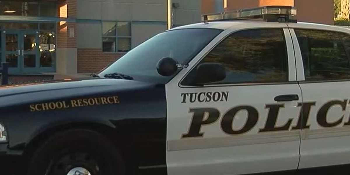 Should officers be pulled from Tucson schools? Some request removal