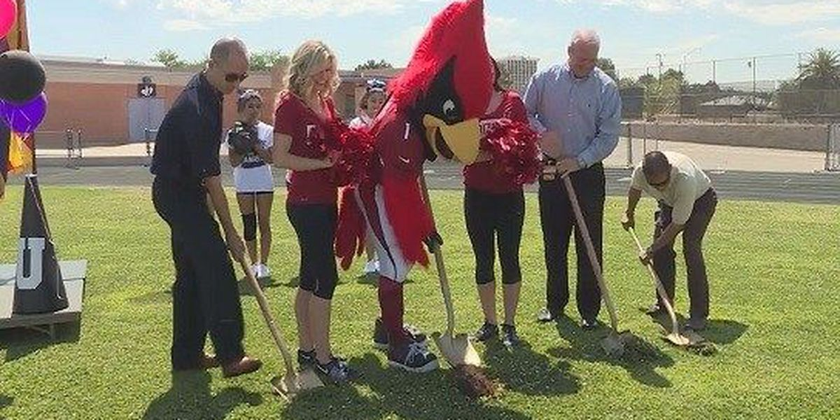 Rincon getting new football field for '17