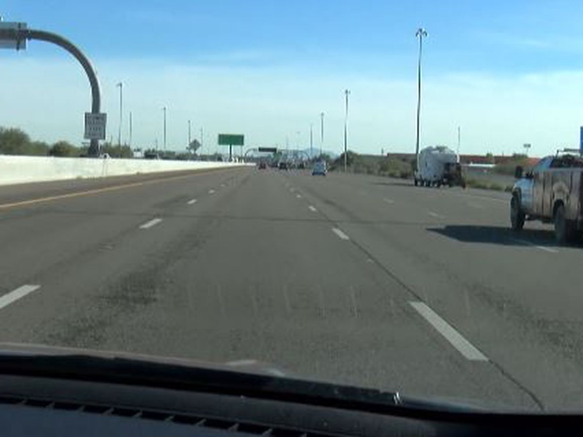 KOLD Investigates: Damage claims cost more than gravel fix for I-10
