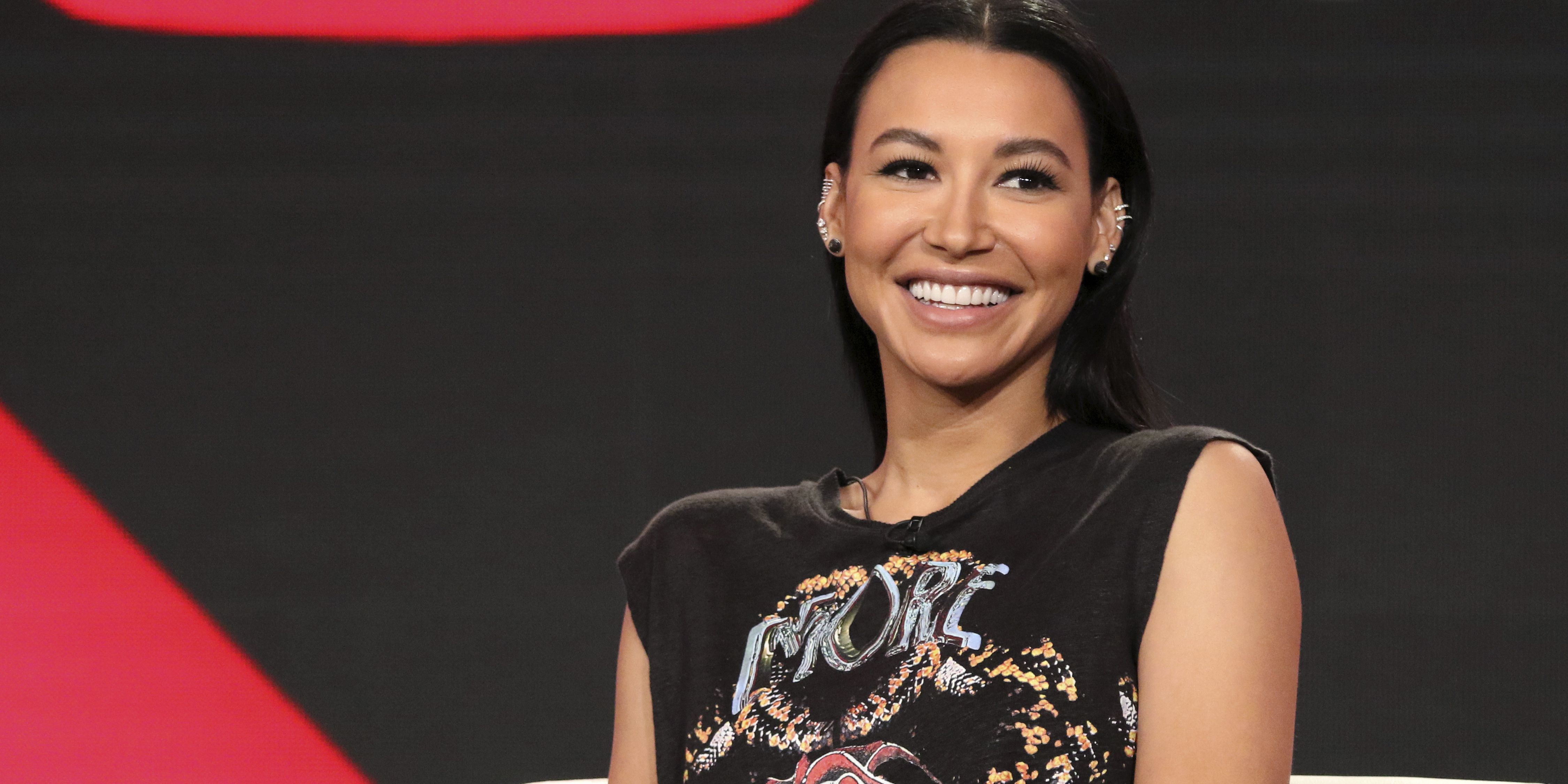 Sheriff: Actress Naya Rivera missing in SoCal lake
