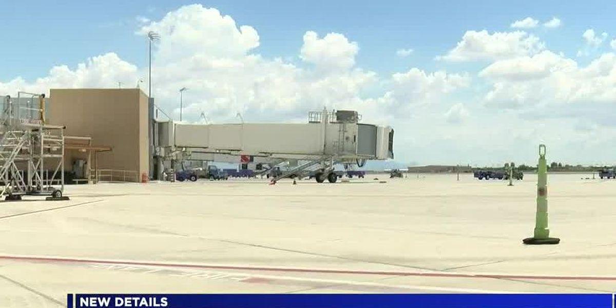 Grant money kicks off expansion for Tucson International Airport