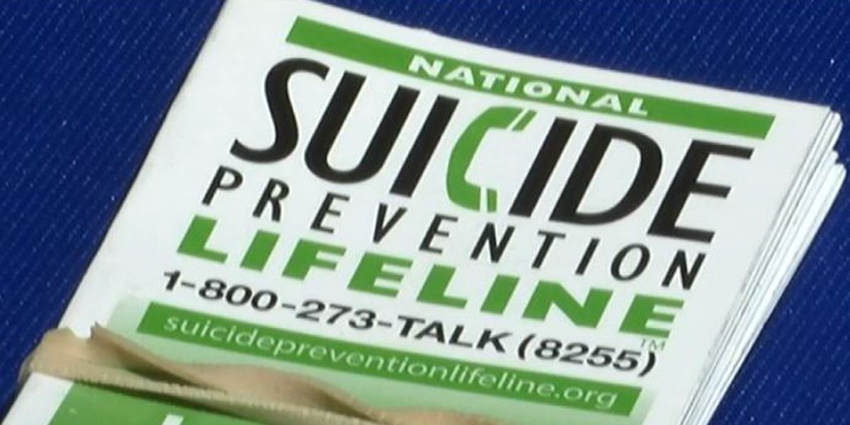 Health assessment finds suicide rate on the rise in Pima County
