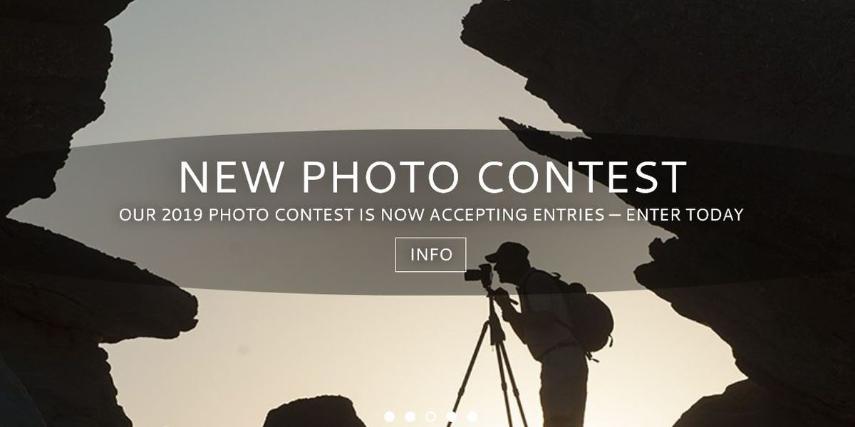 Amateur, professional photographers invited to enter AZ Highways contest