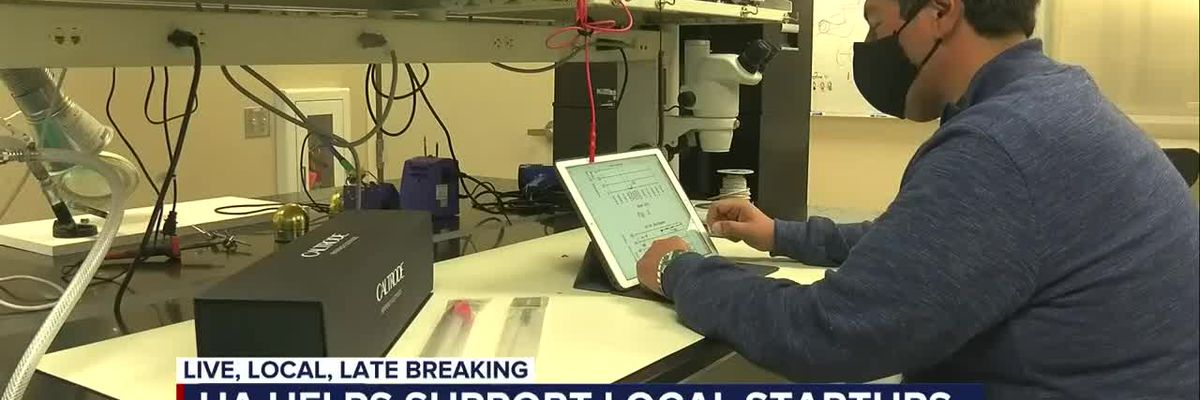 University of Arizona working to support local startups amid pandemic