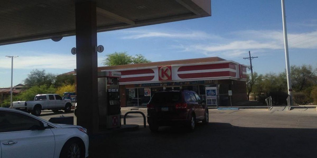 Drivers urged to check accounts after skimming devices found at Marana gas station
