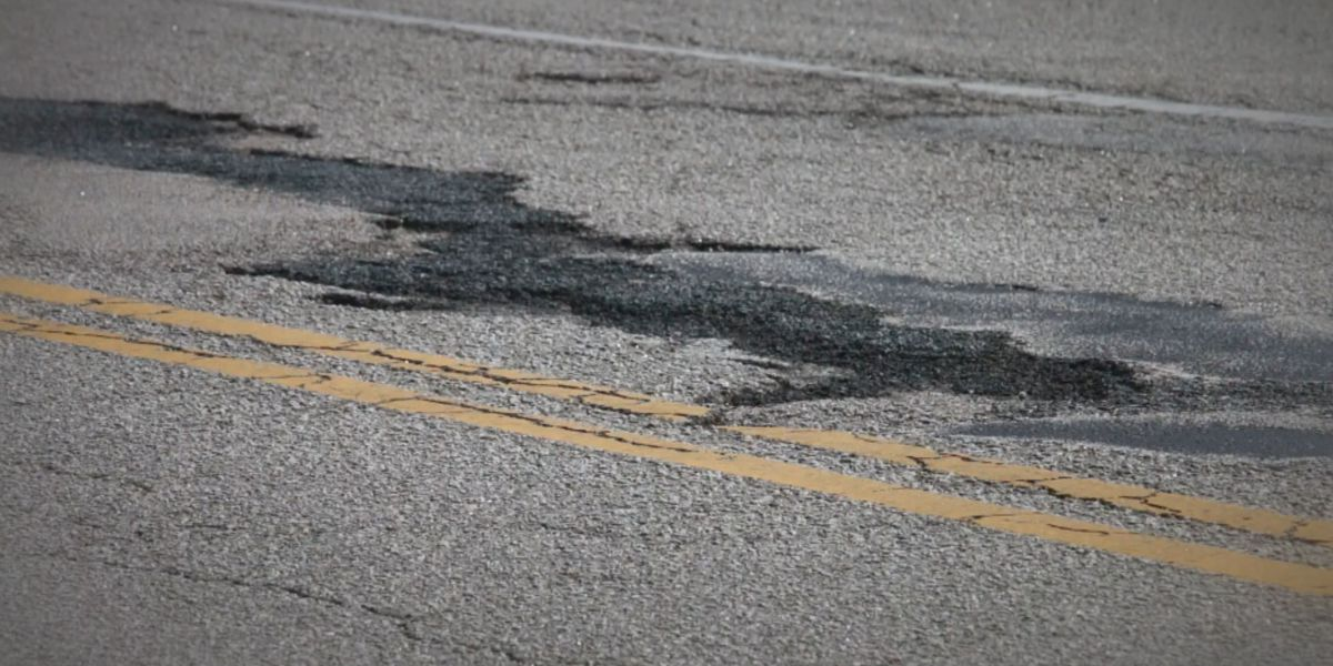 County to sell $25 million in bonds to fund roadway improvement projects