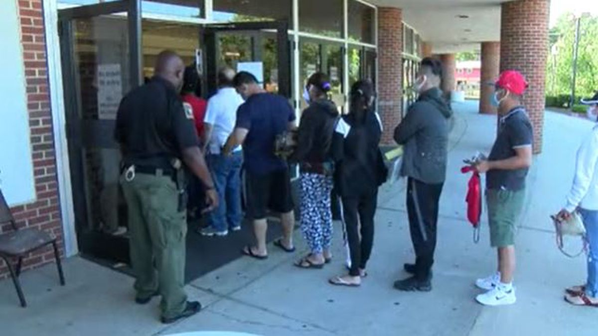 AZ investigating 'hundreds of thousands' of unemployment claims for fraud