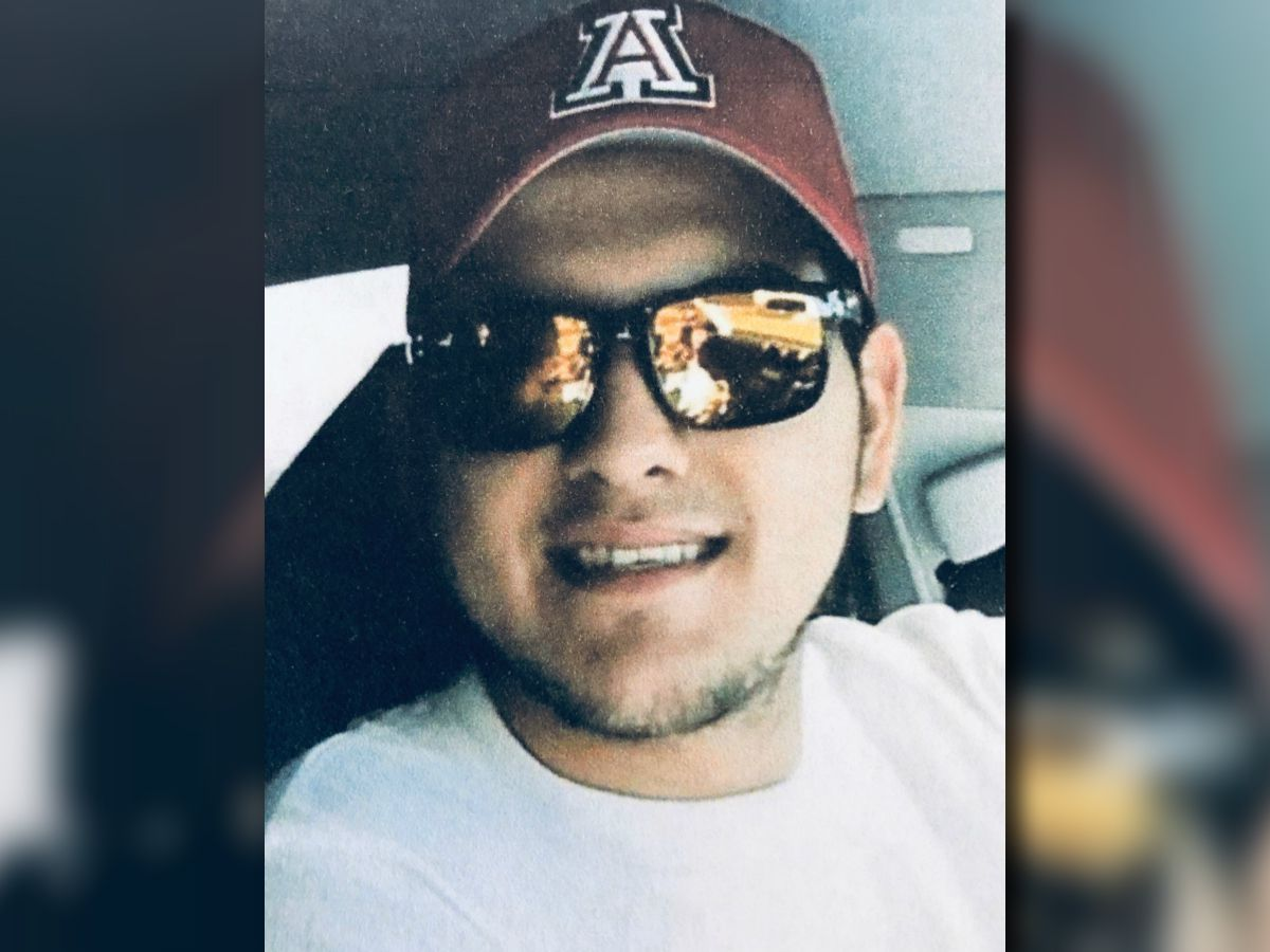 Pima County prosecutors: No evidence to charge officers in death of Carlos Adrian Ingram-Lopez