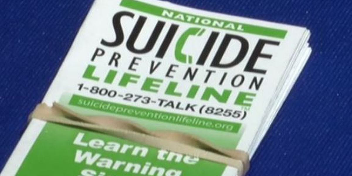 Bill would require suicide prevention training in AZ schools
