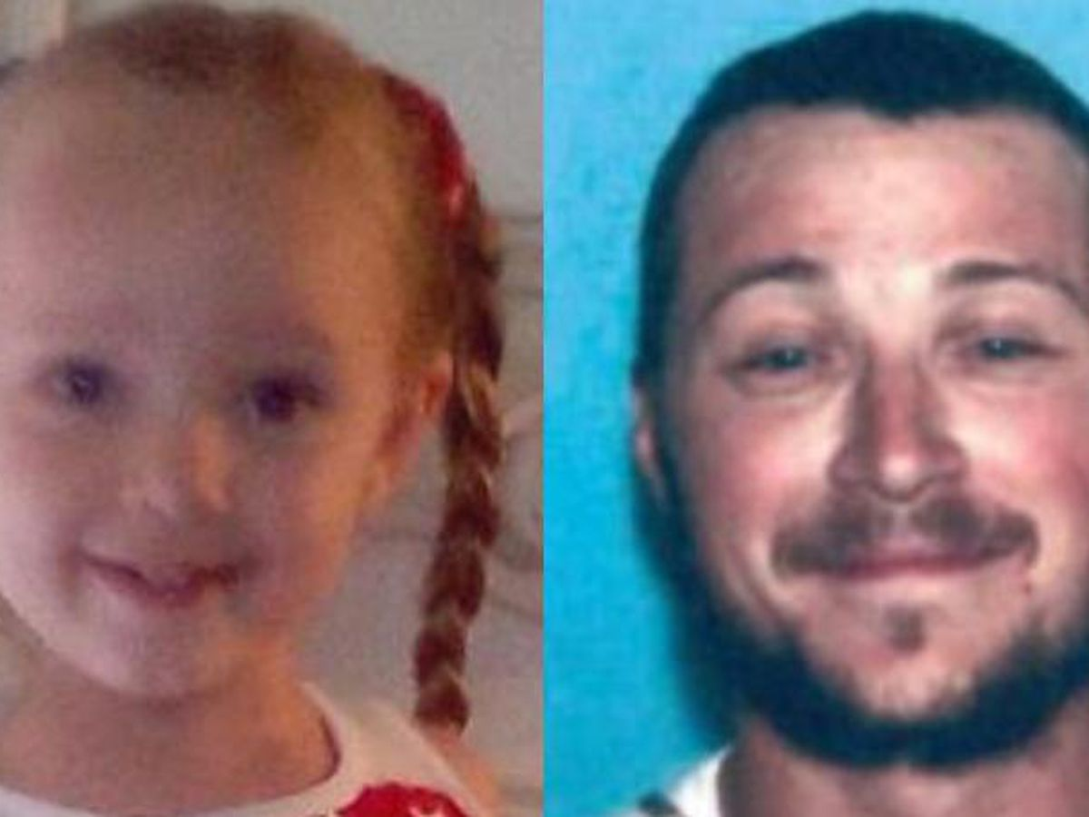 AMBER ALERT: Vehicle involved in WV alert sighted in Arizona