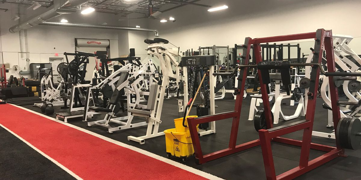 Tucson gym reopens to public following sanitation protocols