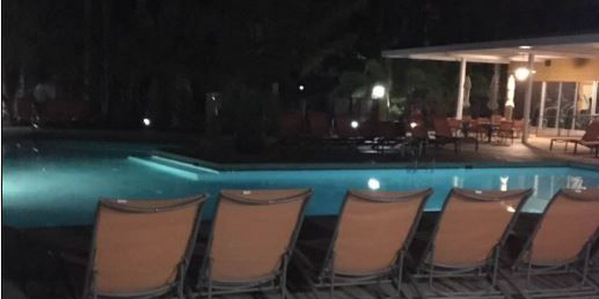 Drowning in Tucson claims the life of a woman from China
