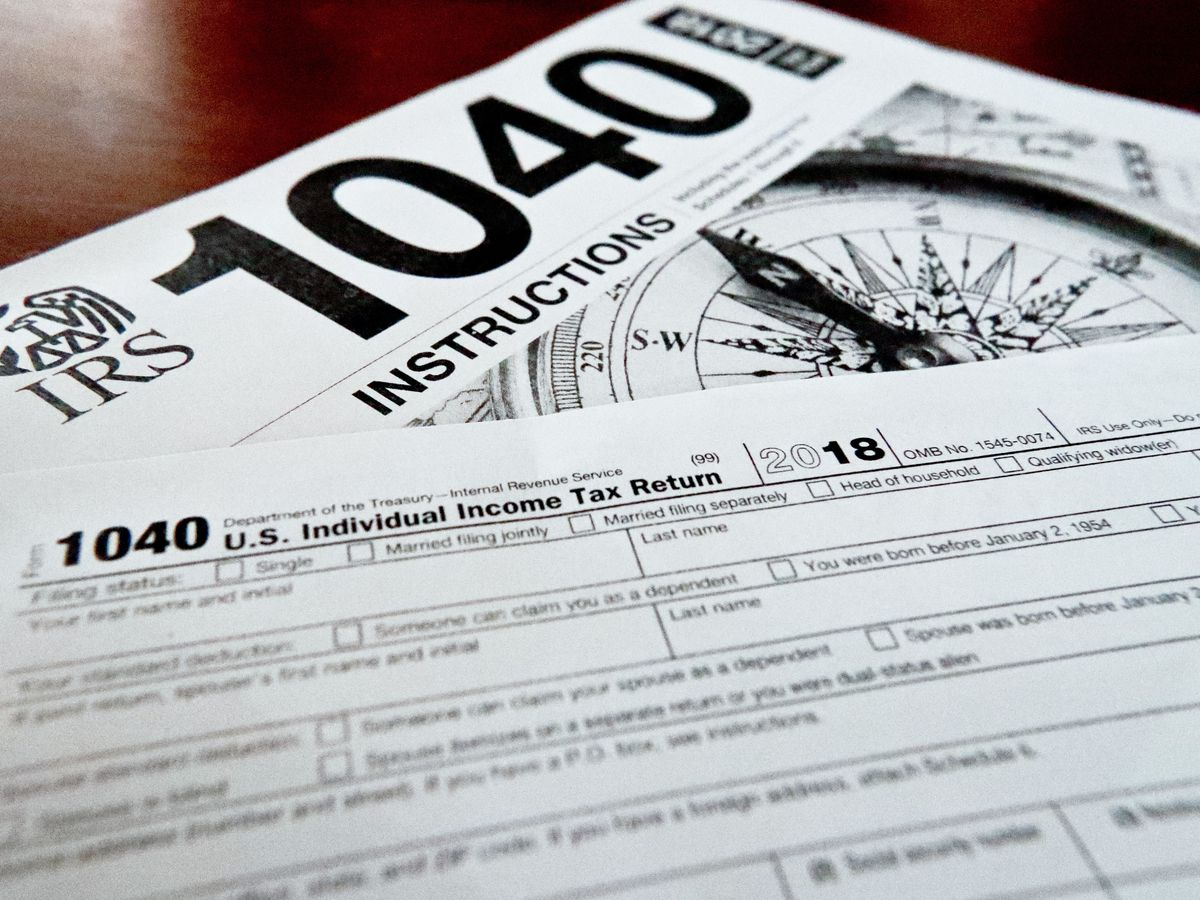 Tucson volunteers needed for United Way's free tax return service