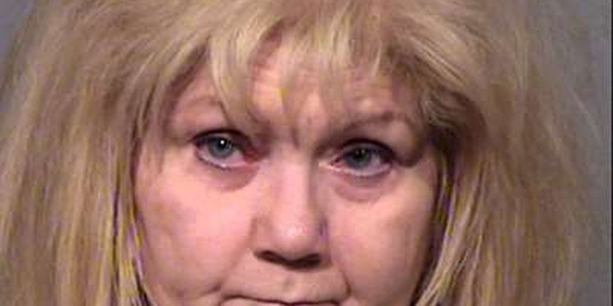 Authorities: Arizona woman spiked husband's drinks with antifreeze