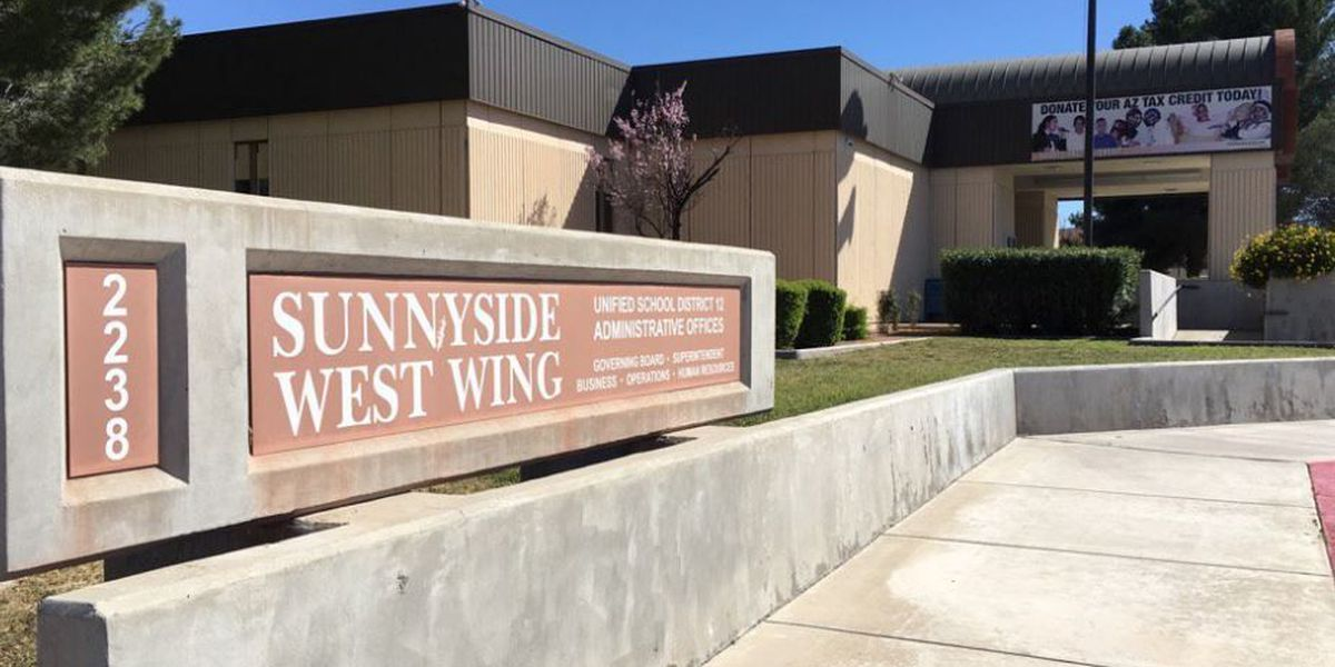 Sunnyside School District accidentally releases employees' personal information
