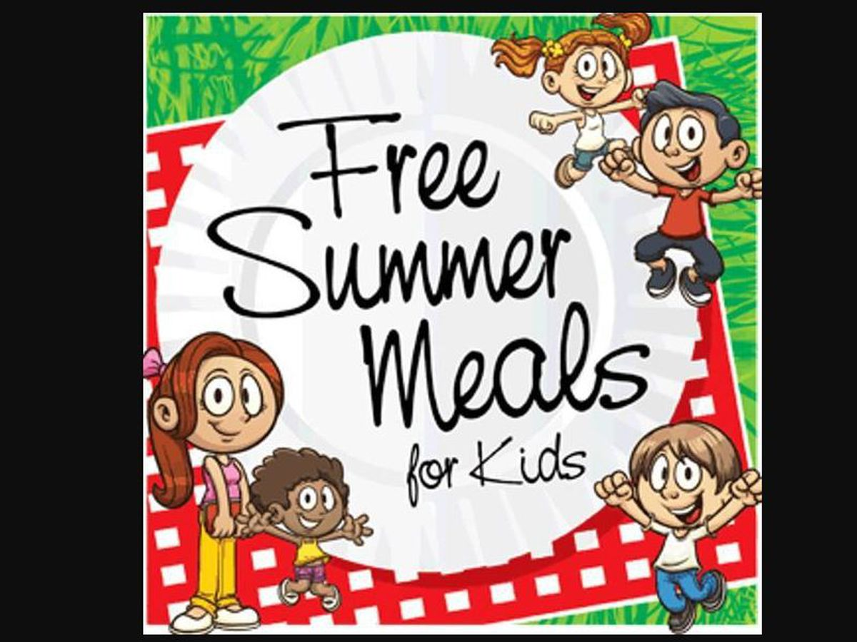 Southern Arizona school districts participate in 2019 Summer Food Program