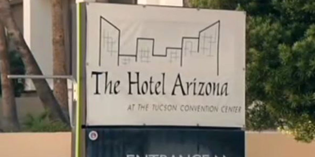 Rio Nuevo considers proposal to reopen Hotel Arizona