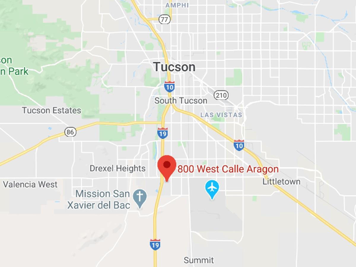 TPD investigates fatal ATV collision in Tucson's south side