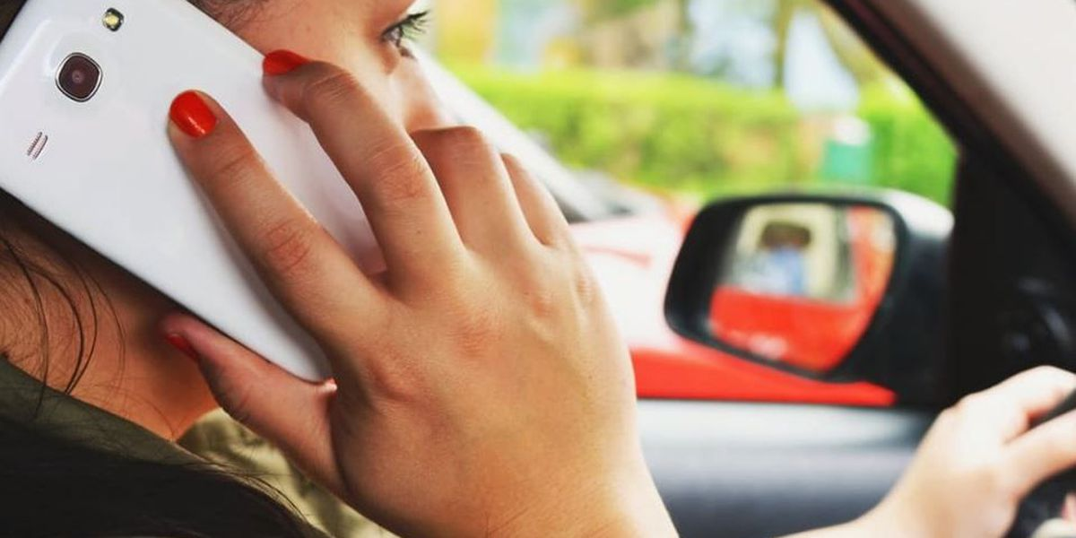 'Hands free' in Oro Valley one month report