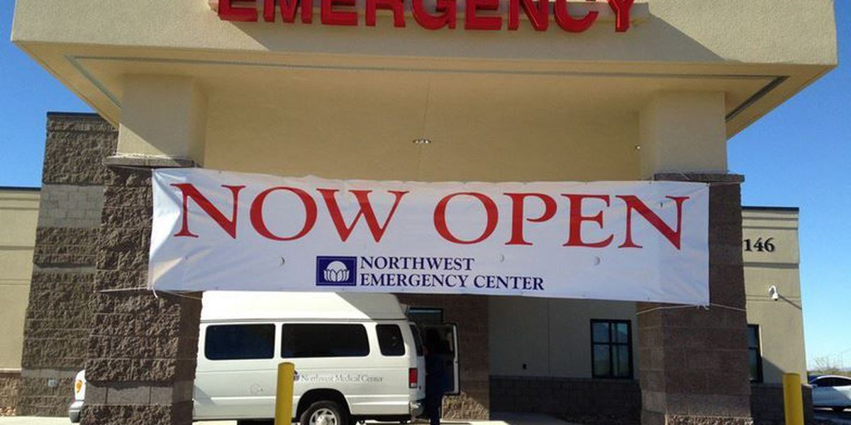 NW Medical Center opens freestanding ER in Vail