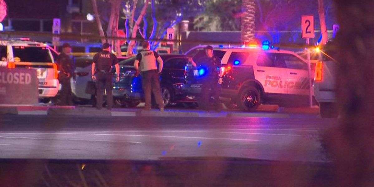 UPDATE: Police ID suspect in shooting that injured 3 at Westgate Entertainment District in Glendale