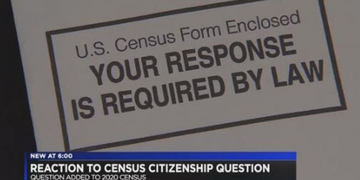 Tucson may join national lawsuit over census decision