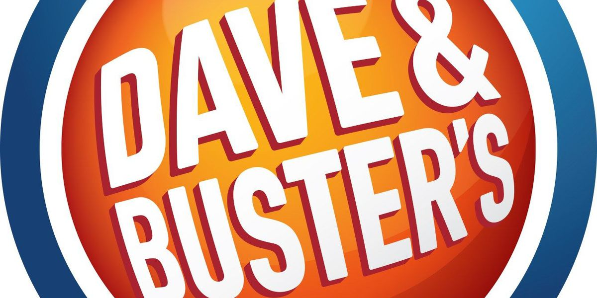 Dave & Buster's opening means economic growth
