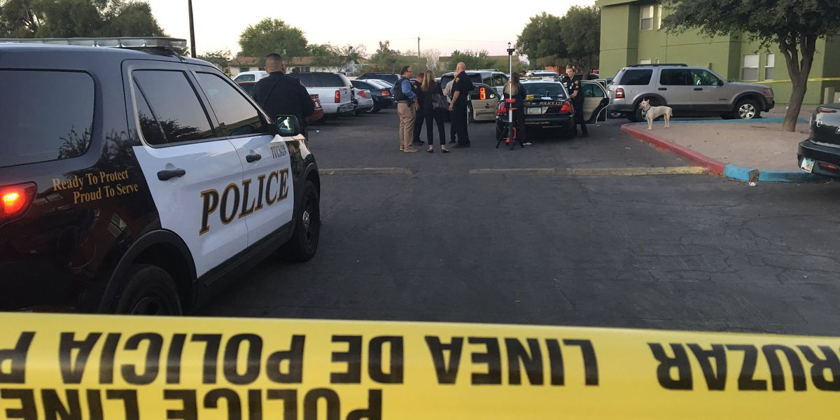 UPDATE: Police release name of officer involved in fatal shooting