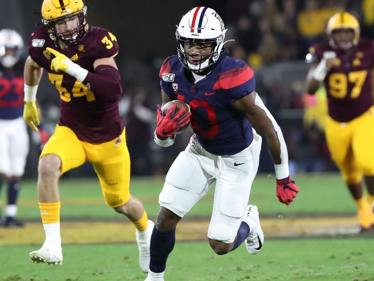 Arizona State rallies to defeat UArizona in Territorial Cup