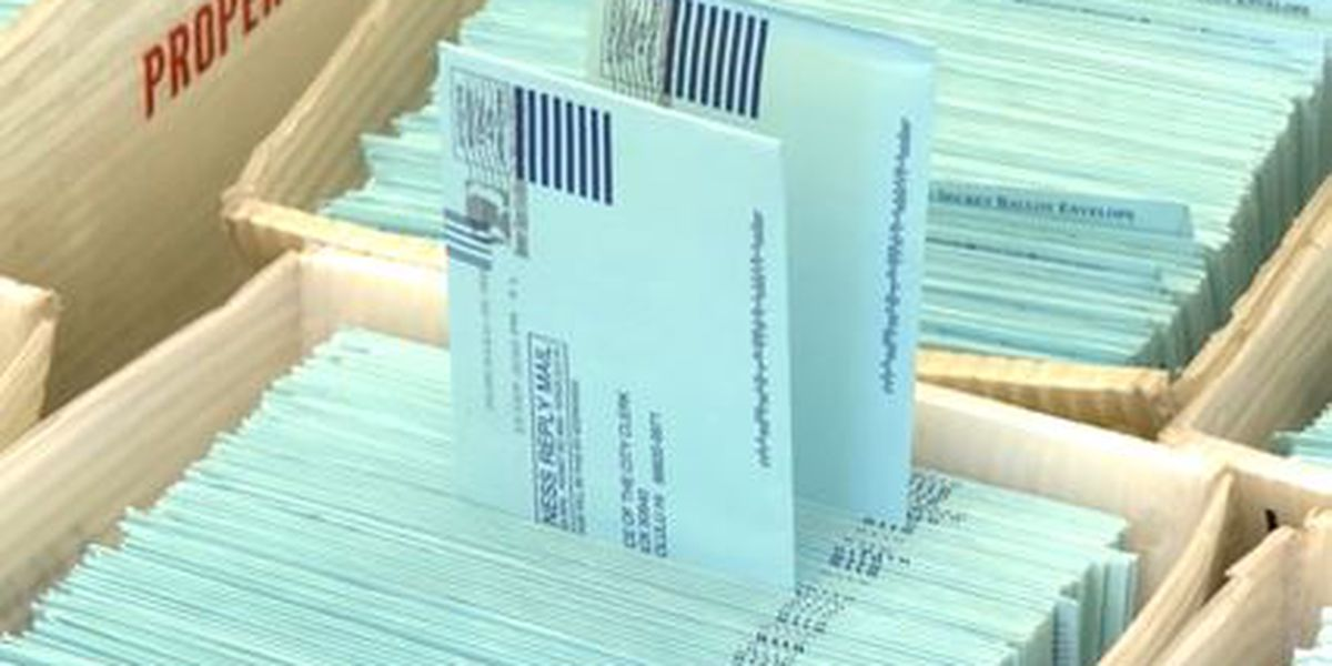 March 11 last day to mail back ballots for 2020 Presidential Preference Election