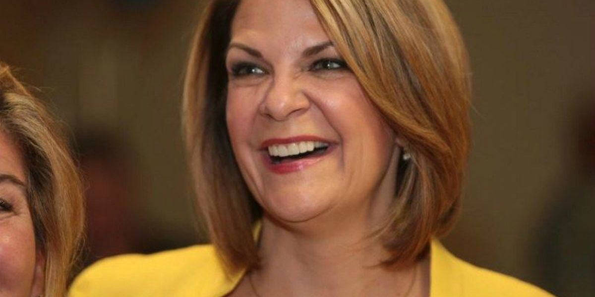 AP: Candidate Kelli Ward groused about McCain family hours before he died