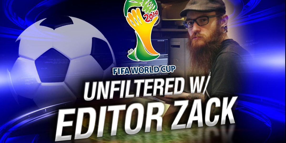 World Cup Unfiltered: The future