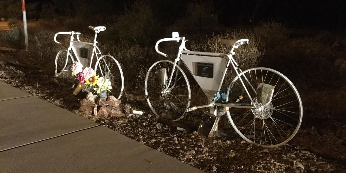 Cyclists react as Tucson rated 2nd-deadliest city in U.S.